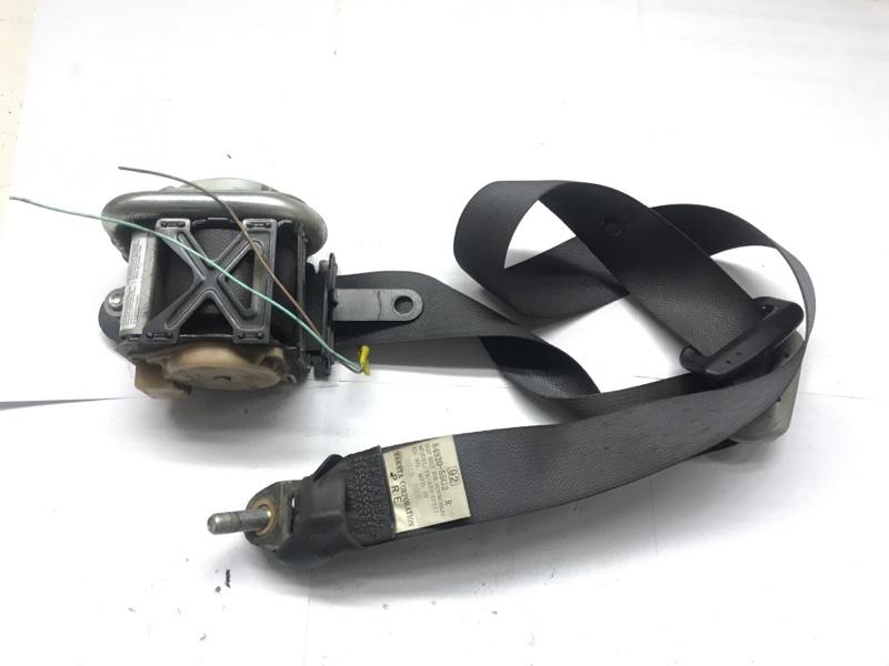 Ремень безопасности Suzuki Liana RH416 M16A 1.6I 2005 передний правый (б/у)