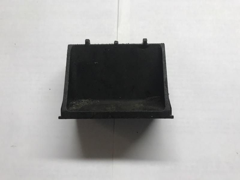 Кронштейн радиатора водяного охлаждения Bmw X5 E70 N62 4.8 2009 (б/у)