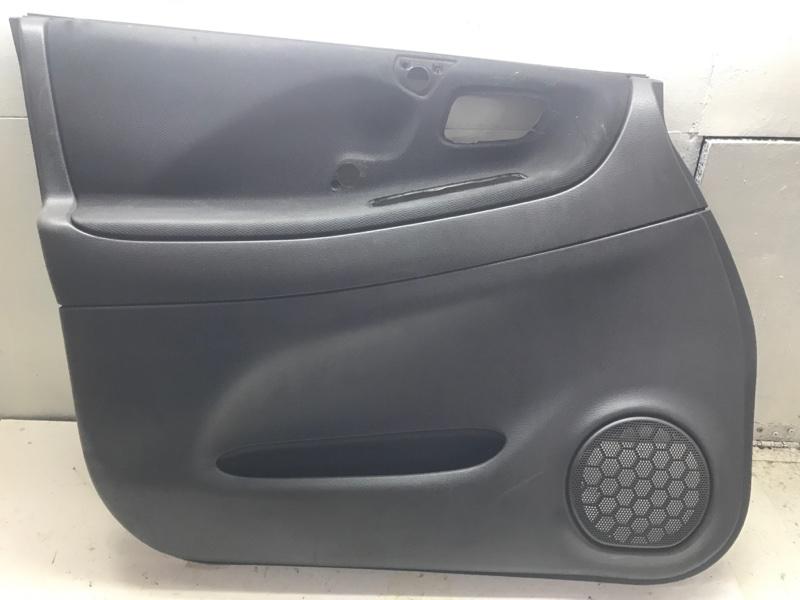 Обшивка дверная Suzuki Liana RH416 M16A 1.6I 2005 передняя левая (б/у)