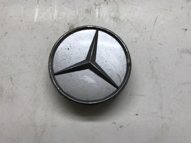 Колпачек Mercedes Benz S-Class W221 M272 2009 (б/у)
