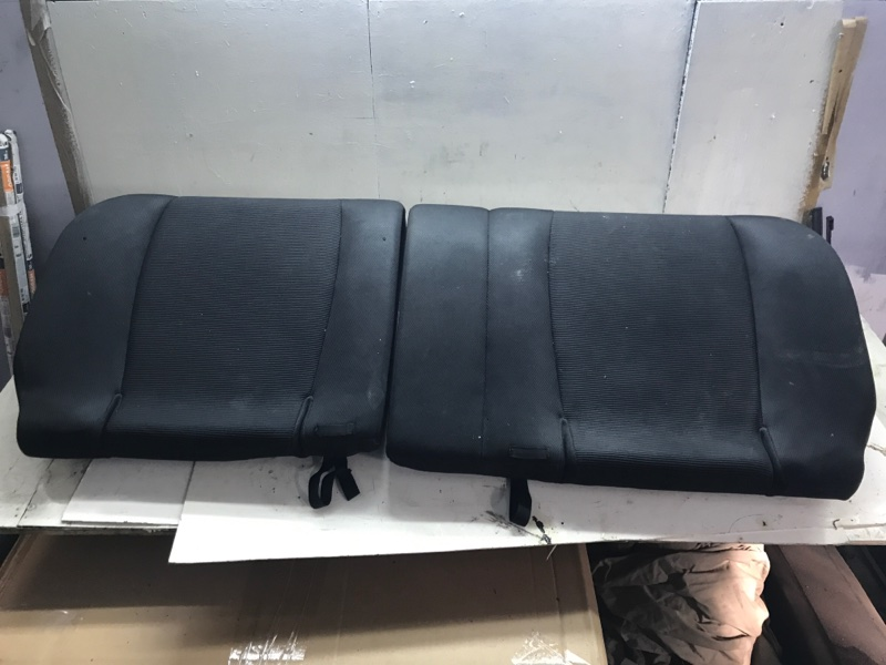 Сиденье заднее Suzuki Liana RH416 M16A 1.6I 2005 (б/у)