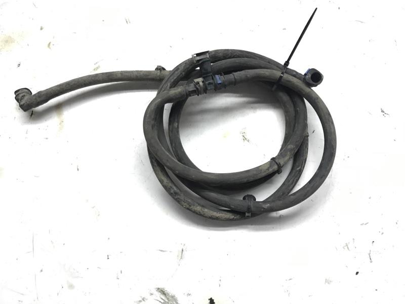 Шлангопровод системы омывателей фар Bmw X5M E70 S63 2010 (б/у)
