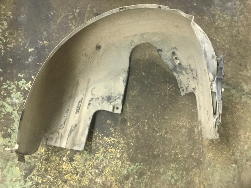 Подкрылок Bmw 7 Series E65 N62 4.0 2005 задний левый (б/у)