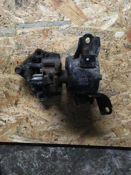Подушка двигателя Kia Rio QB 2012 левая (б/у)