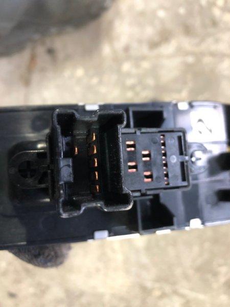 Кнопка стеклоподъемника Nissan Murano Z51 2009 (б/у)