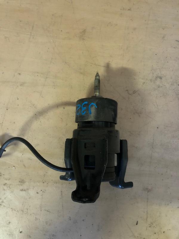 Подушка двигателя Nissan Teana J32 2008 (б/у)