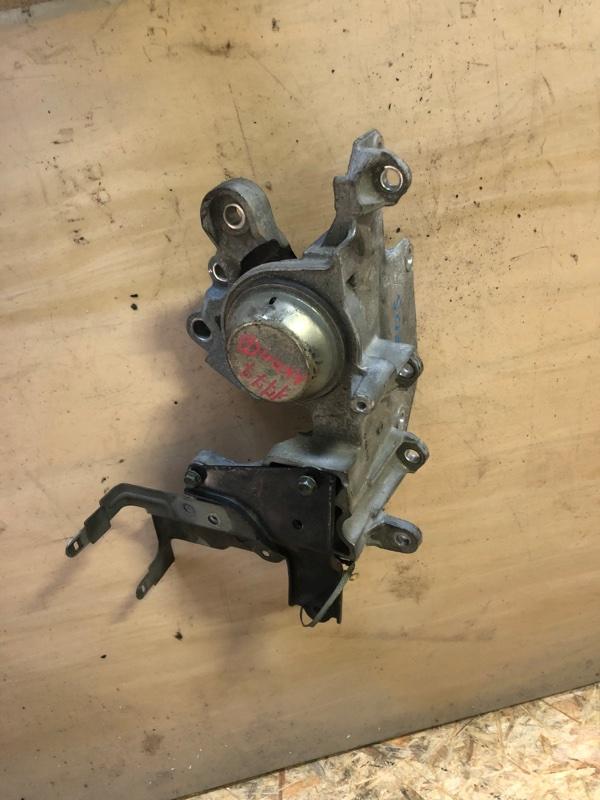 Подушка двигателя Renault Koleos HY0 2010 левая (б/у)