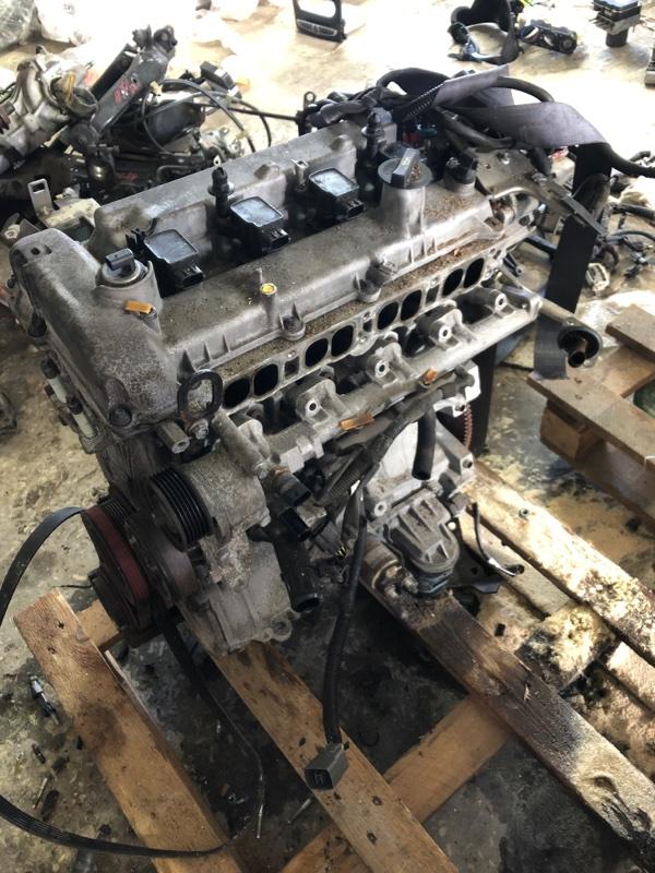 Двигатель Mazda 3 BL LF-VD 2009 (б/у)