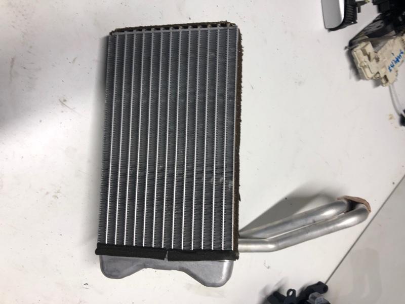 Радиатор отопителя Audi A4 8ED 2006 (б/у)