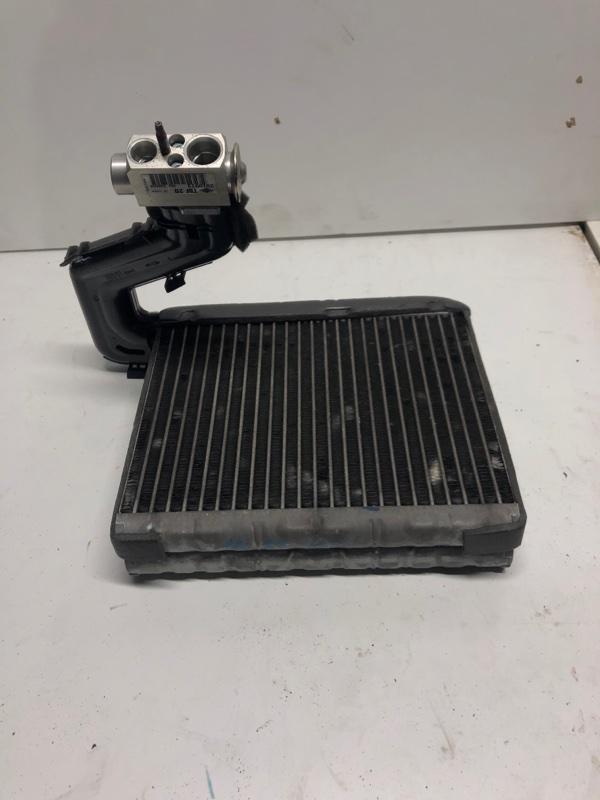Испаритель кондиционера Volvo V60 FW45 2011 (б/у)