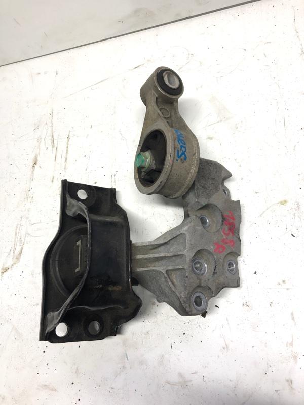 Подушка двигателя Renault Koleos HY0 2TRA703 2011 правая (б/у)