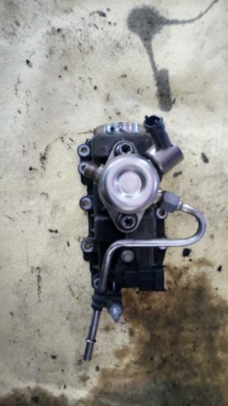 Насос высокого давления тнвд Volvo V60 FW45 B4164T 2011 (б/у)