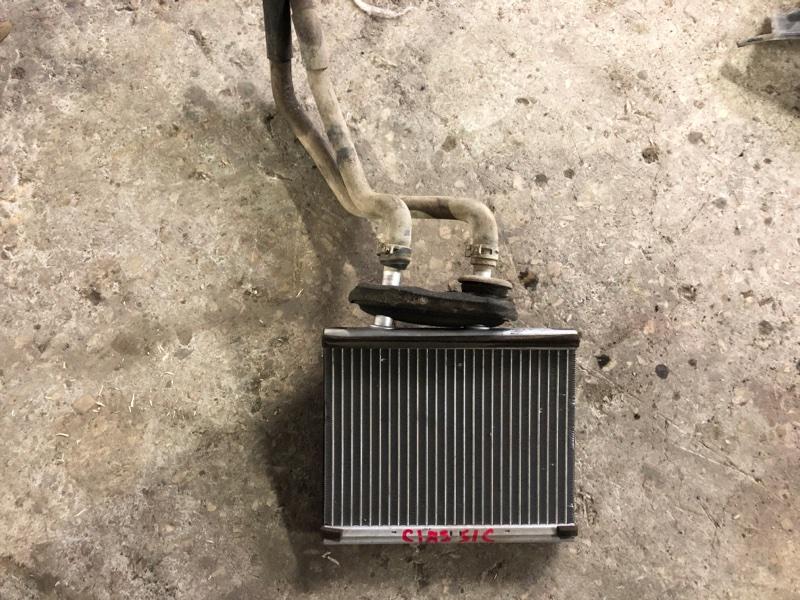 Радиатор отопителя Nissan Almera Classic B10 (б/у)