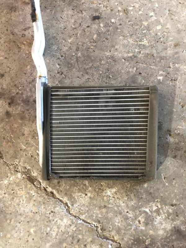 Радиатор отопителя Mazda 3 BK (б/у)