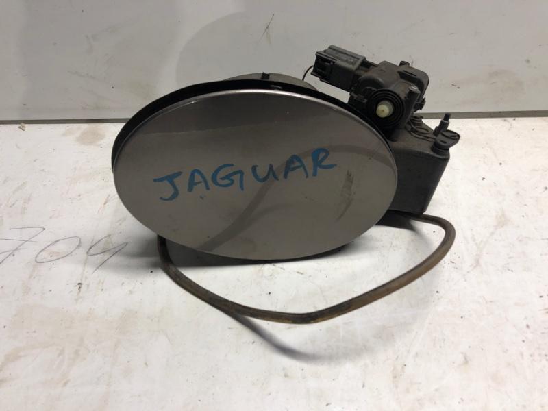 Лючок топливного бака Jaguar Xf CC9 (б/у)