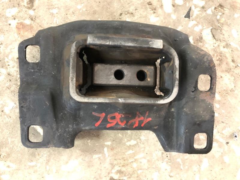 Подушка двигателя Mazda 3 BL 2009 (б/у)