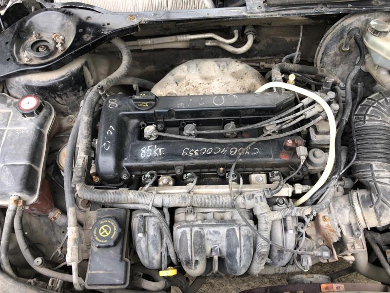 Двигатель Ford Mondeo B4Y CJBB 2005 (б/у)