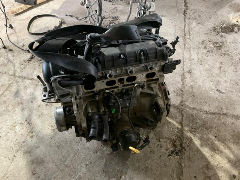 Двигатель Ford Focus 3 CB8 IQDB 2012 (б/у)