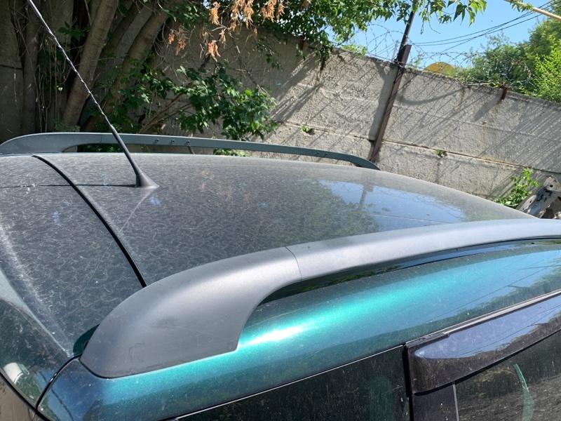 Крыша Skoda Yeti 5L (б/у)