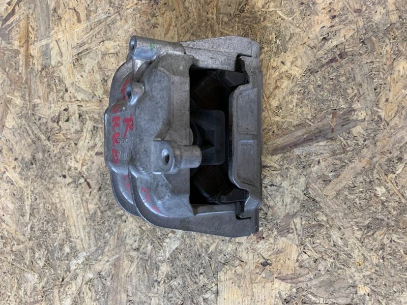 Подушка двигателя Volkswagen Scirocco 137 правая (б/у)