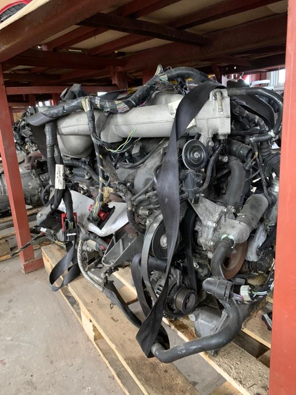Двигатель Jaguar Xf CC9 AJ30 (б/у)