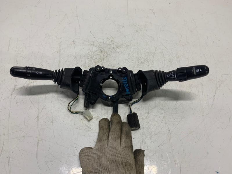 Блок подрулевых переключателей Chevrolet Lacetti J200 (б/у)