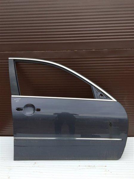Дверь Infiniti M35 Y50 VQ35 2008 передняя правая (б/у)