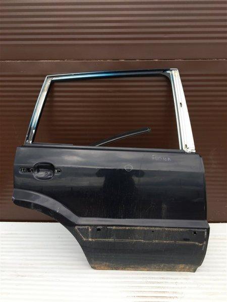 Дверь Ford Fusion CBK FXJA 2007 задняя правая (б/у)