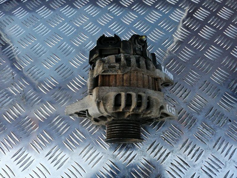 Генератор Hyundai Solaris RB G4FC 2011 (б/у)
