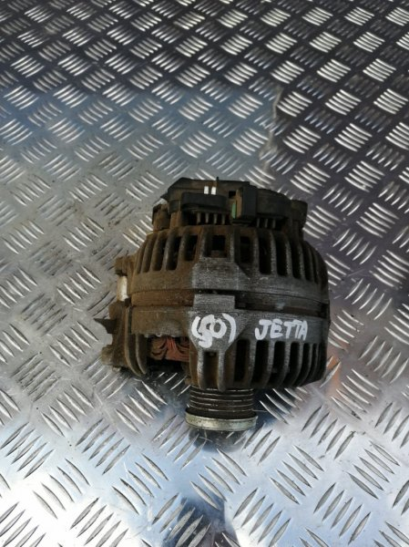 Генератор Volkswagen Jetta 6 162 CLR 2012 (б/у)