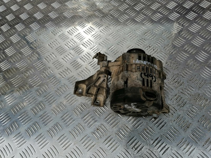 Генератор Chevrolet Lacetti J200 F14D3 2012 (б/у)