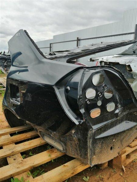Крыло Geely Mk MR479QA 2012 заднее левое (б/у)