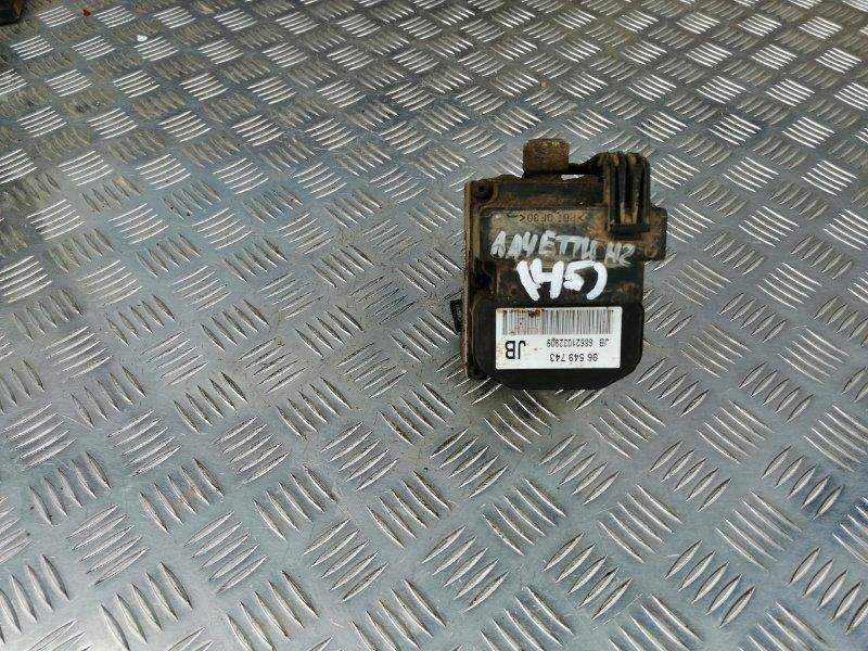 Блок abs Chevrolet Lacetti J200 F16D3 2006 (б/у)