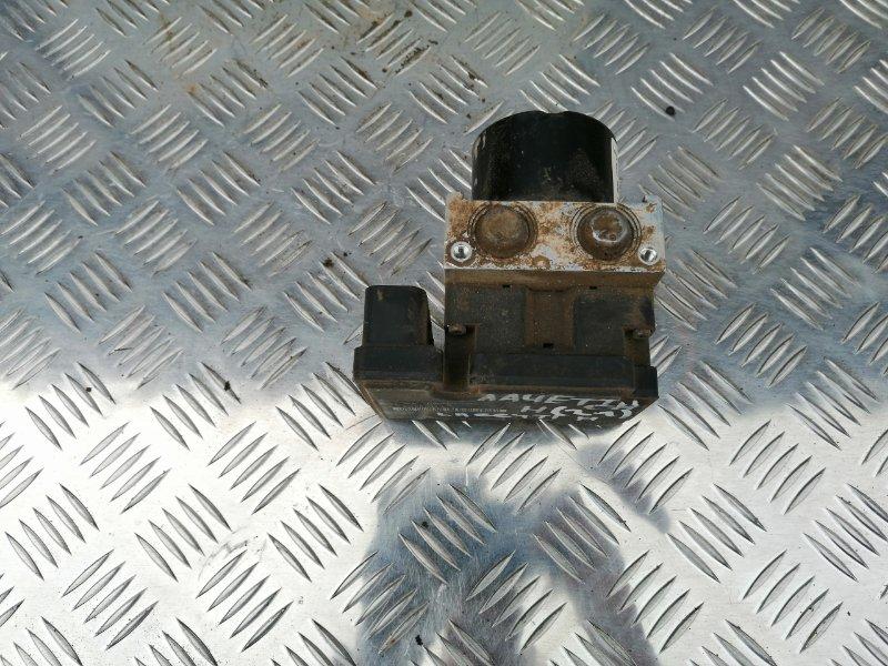 Блок abs Chevrolet Lacetti J200 F16D3 2012 (б/у)