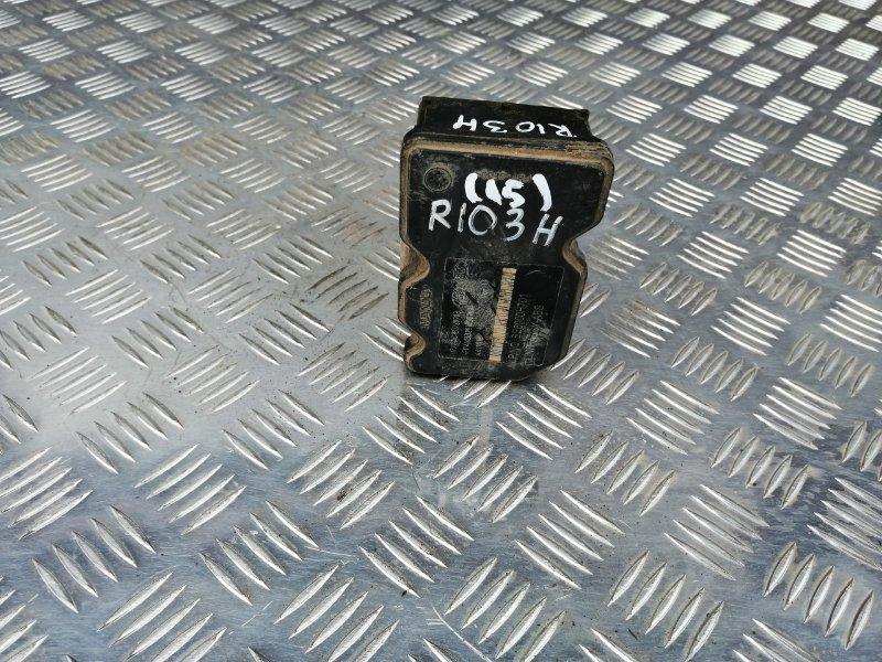 Блок abs Kia Rio 3 Hatchback QB G4FC 2012 (б/у)