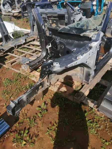 Лонжерон Infiniti M35 Y50 VQ35 2008 передний левый (б/у)