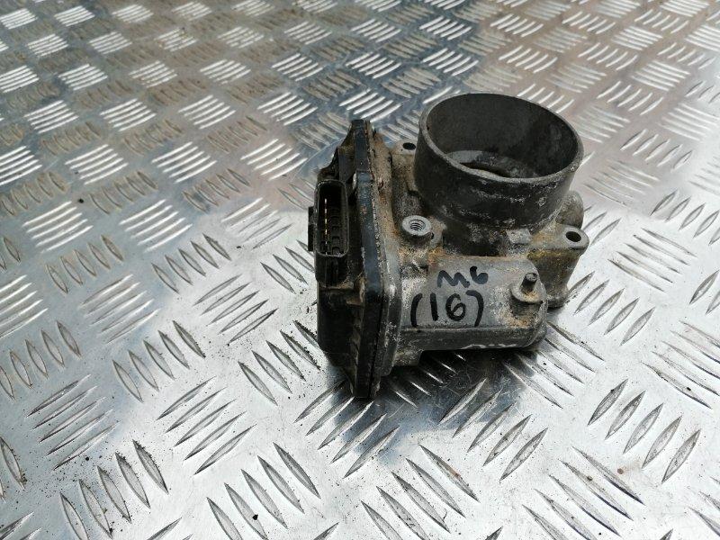 Дросельная заслонка Mazda 6 GJ PE-VPS 2014 (б/у)