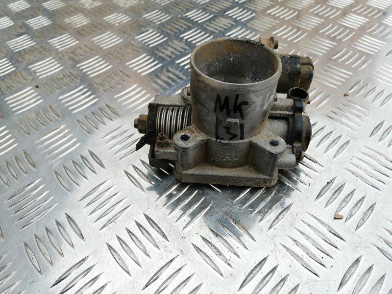Дросельная заслонка Geely Mk 5A-FE 2012 (б/у)