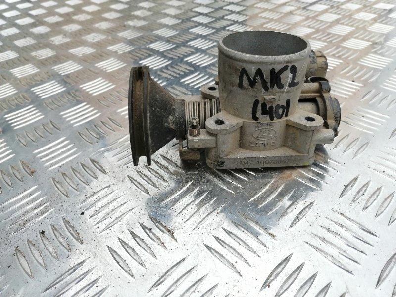Дросельная заслонка Geely Mk MR479QA 2012 (б/у)