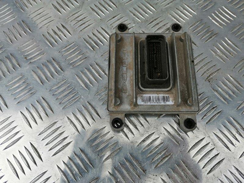 Блок управления двигателем Geely Mk 5A-FE 2012 (б/у)