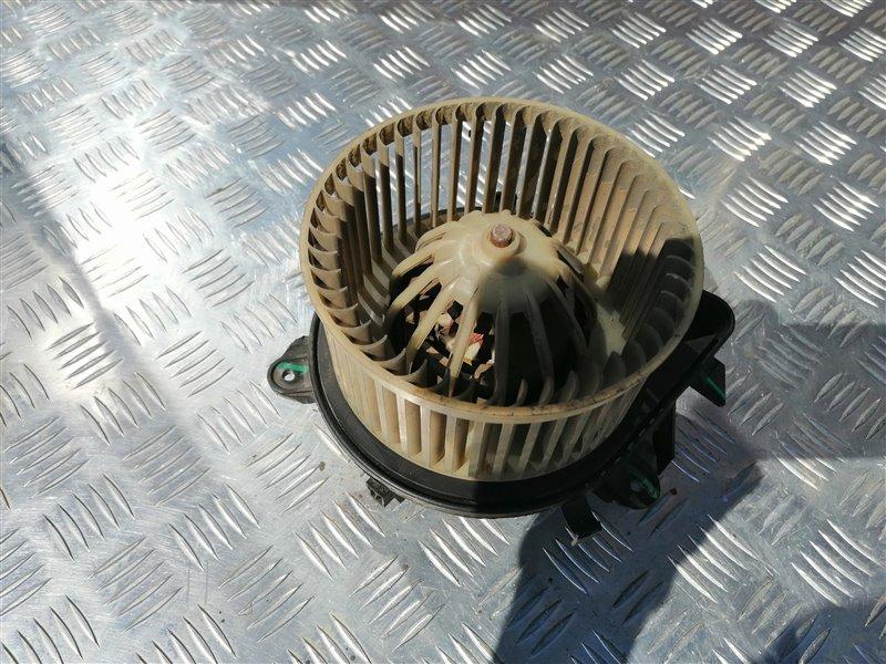 Мотор печки Fiat Doblo 223 350A1000 2011 (б/у)