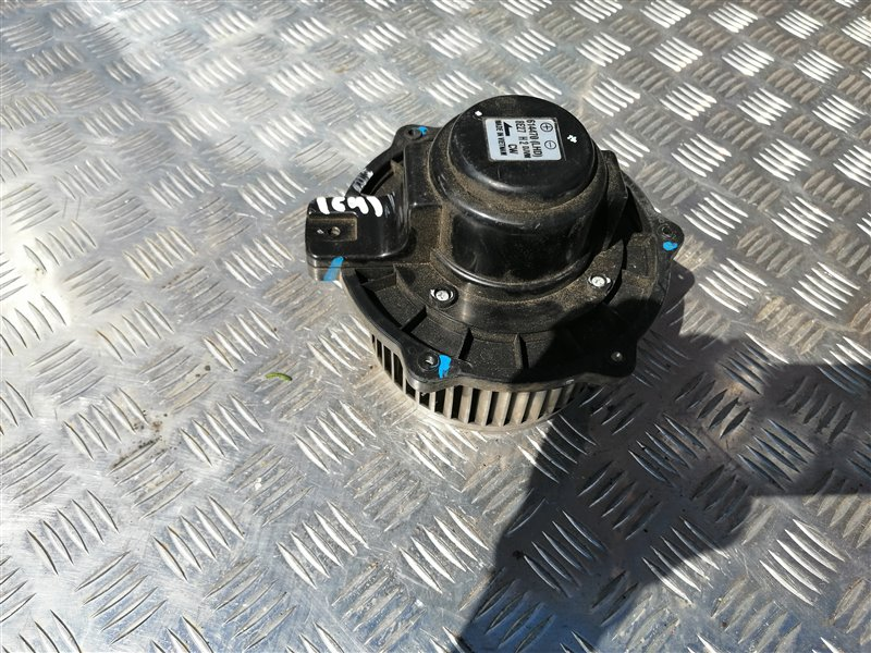 Мотор печки Chevrolet Lacetti J200 F16D3 2008 (б/у)