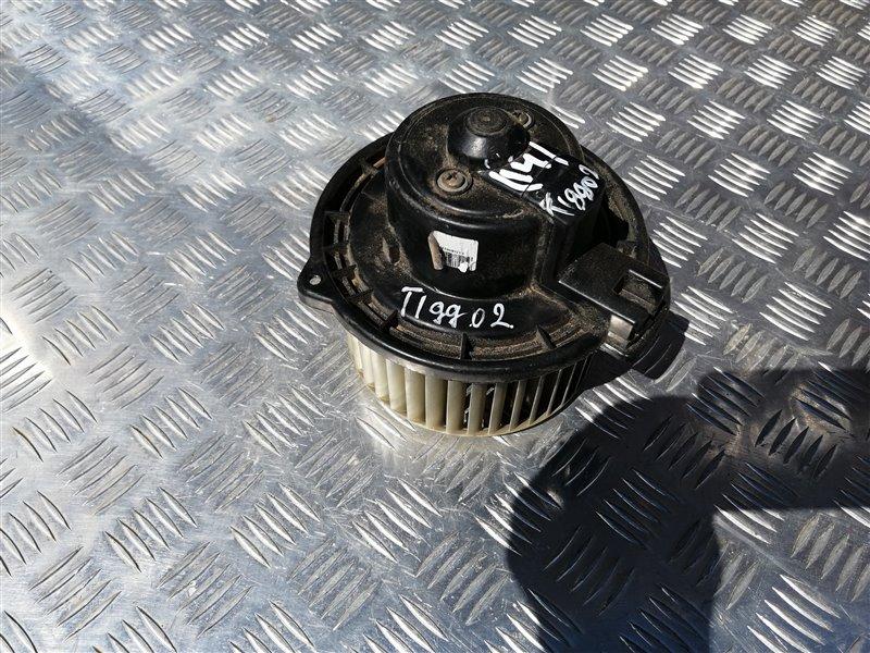 Мотор печки Vortex Tingo T11 SQR 481FC 2011 (б/у)