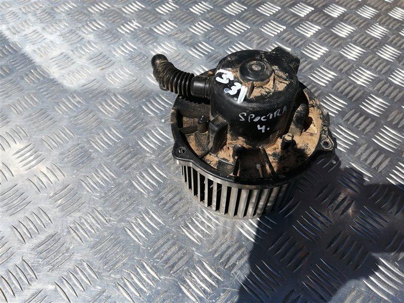 Мотор печки Kia Spectra LD S6D 2007 (б/у)