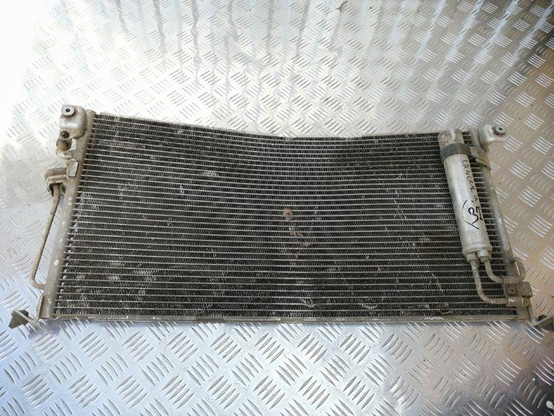 Радиатор кондиционера Mitsubishi Lancer 9 CS1A 4G18 2007 (б/у)
