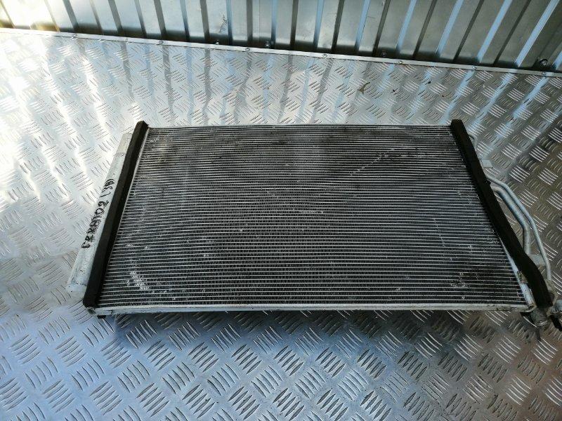 Радиатор кондиционера Kia Cerato 2 TD G4FC 2011 (б/у)