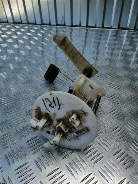 Датчик уровня топлива Ssangyong Actyon New CK D20T 2012 правый (б/у)