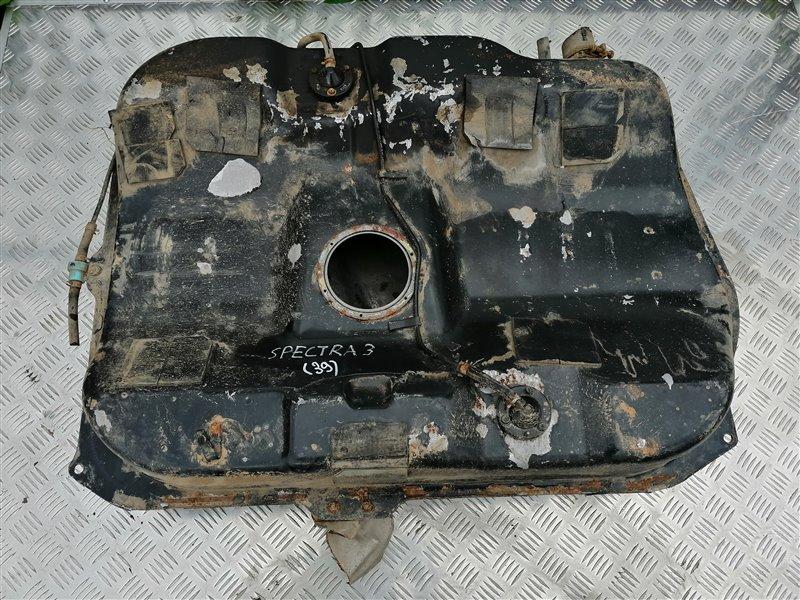 Бак топливный Kia Spectra LD S6D 2009 (б/у)
