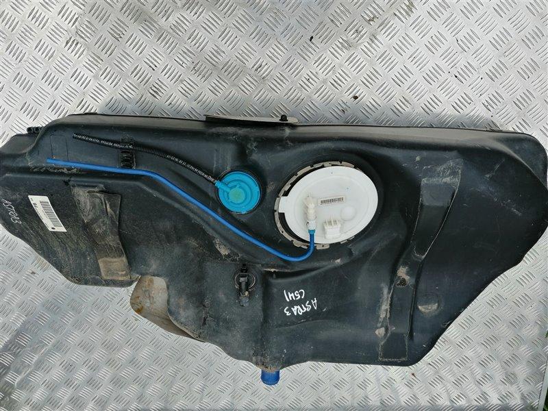 Бак топливный Opel Astra H Sedan L69 Z18XER 2008 (б/у)