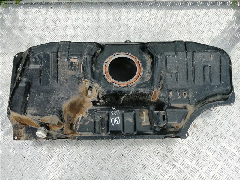 Бак топливный Kia Rio 3 Hatchback QB G4FC 2012 (б/у)